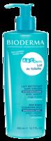 ABCDERM Lait de toilette Fl/500ml à AUCAMVILLE