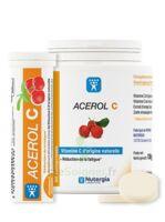 Acerol C Vitamine C Naturelle Comprimés Pot/60 à AUCAMVILLE