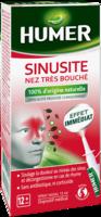 Humer Sinusite Solution Nasale Spray/15ml à AUCAMVILLE