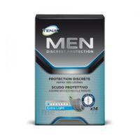 Tena Men Protection Urinaire Extra-light B/14 à AUCAMVILLE