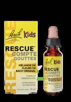 Rescue® Kids Compte-gouttes - 10 Ml à AUCAMVILLE