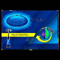 Optone Monodose Double Action Solution Oculaire Yeux Irrités B/10 à AUCAMVILLE