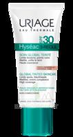 HYSEAC 3-REGUL SPF50+ Crème teinté soin global T/40ml à AUCAMVILLE