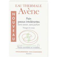Avène Eau Thermale Peaux Intolérantes Pain 100gr à AUCAMVILLE