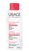 Uriage Eau Micellaire Thermale - Peaux Réactives Et Intolérantes - 500ml à AUCAMVILLE