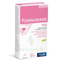 Pileje Feminabiane Fer 60 Gélules à AUCAMVILLE