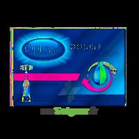 Optone Monodose Double Action Solution Oculaire Yeux Secs B/10 à AUCAMVILLE