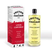 Foucaud Lotion Friction Revitalisante Corps Fl Verre/250ml à AUCAMVILLE