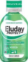 Pierre Fabre Oral Care Eluday Protect Bain De Bouche 500ml à AUCAMVILLE
