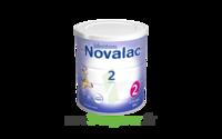 Novalac 2 Lait En Poudre 2ème âge B/800g à AUCAMVILLE