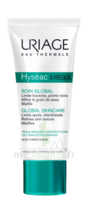 Hyseac 3-regul Crème Soin Global T/40ml à AUCAMVILLE