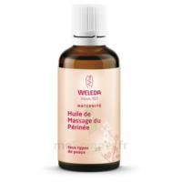Weleda Huile De Massage Du Périnée 50ml à AUCAMVILLE