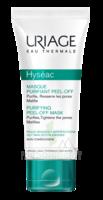 Hyseac Masque Peel-off Doux Fl/100ml à AUCAMVILLE